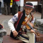 Folklor góralski